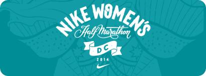 nike womens half marathon