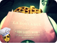 Starbucks Version